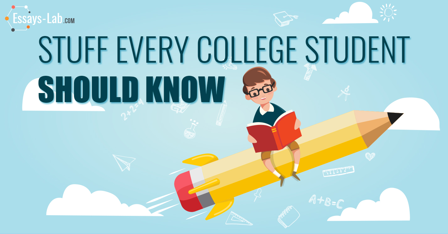 top-things-every-college-student-should-know